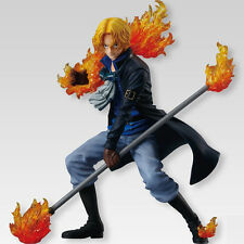 ONE PIECE Attack Styling Flaming Three Brothers Sabo ACTION FIGURE NEW