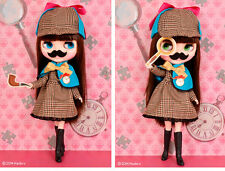 Neo blythe Lorsheck Molseh --by TAKARA, free shipping by EMS