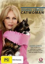 Joanna Lumley: Catwoman NEW R4 DVD