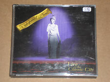 WIDESPREAD PANIC - LIVE IN THE CLASSIC CITY - BOX 3 CD COME NUOVO (MINT)