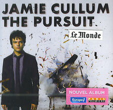 Jamie Cullum : The Pursuit (CD)