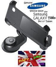 "Samsung Galaxy Tab P8 7.7"" Vehicle Dock / Cradle / Tablet Holder ECS-V980BEGSTD"