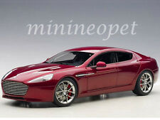 AUTOAart 70257 2015 ASTON MARTIN RAPIDE S 1/18 DIECAST MODEL CAR DIAVOLO RED