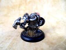 warhammer Chaos Dwarf Alternative Miniature Lord