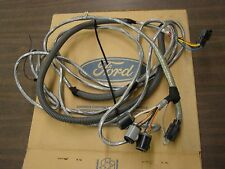 NOS OEM Ford 1987 1988 1989 F350 Truck Trailer Lamp Wiring Harness Crew Cab