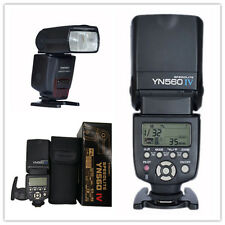 YONGNUO YN560IV YN-560 IV Wrieless Flash Speedlite fr Canon Nikon Pentax Olympus