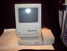 Apple Macintosh SE computer and accessories,