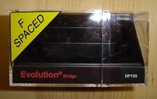 Dimarzio dp159f Evo evolución pastilla de puente encaja Ibanez Steve Vai Jem Rg S