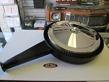 1970 1971 1972 70 71 72 CHEVELLE COWL INDUCTION AIR CLEANER CHROME LID