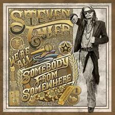 Steven Tyler-we 're all still from Somewhere-CD NUOVO