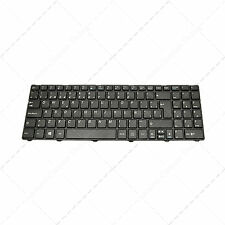Keyboard Spanish for Medion Erazer X6816 Serie