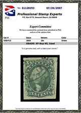 #15 Used PSE Graded 95,  PSE Certificate # 01128253