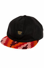 10 DEEP The Local Native Strapback Hat in Black Aztec Tribal - Snapback Supreme