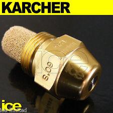 KARCHER HDS STEAM BOILER DIESEL OIL FUEL NOZZLE 750 895 558 550 6/12 7/10 10/20