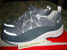 NIKE AIR HUARACHE LIGHT CONCRETE FOOTPATROL US 11 UK 10 45 ULTRAMARINE LE GREY