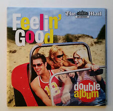 Feelin' Good - Mail On Sunday Double Album - 30 Track Promo CDs - VGC - Tested