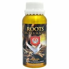 Root Excelurator 500ml - House and Garden Roots Excelurator Stimulator