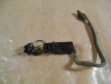 1999 99 HONDA TRX300 KEY SWITCH + KEY FOUR TRAX FW 4X4 TRX 300 T1070