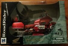 NewRay1:12 scale Honda GoldWing, DIECAST,  Road Rider Collection.