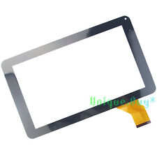 """New 9"""" Inch DH-0926A1-FPC080 Glass Sensor Lens Panel Touch Screen Digitizer"""