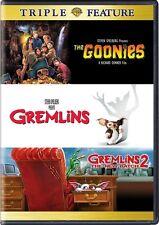 Goonies / Gremlins / Gremlins 2: The New Batch DVD