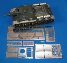 Royal Model 1:35 SU-85/SU-122 (for Tamiya kit) - PE Detail Set #393