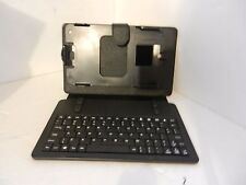 "RCA 7 Voyager RCT6773W22 7"" tablet black keyboard"