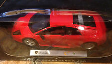 Welly Diecast Model - Lamborghini Murcielago Car - 1:18 Scale - SONY ERICSSON