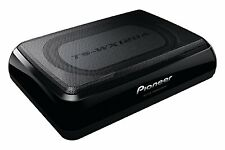 Pioneer TS-WX120A 150 Watt Powerful Amplified Subwoofer System New TSWX120A