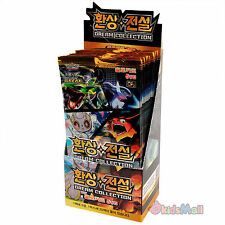 Pokemon Card XY Mythical Legendary Dream Collection Booster Display 1 Box Korean