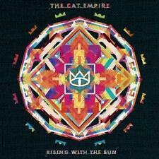 Rising With The Sun von The Cat Empire (2016, Audio CD, Neu & OVP)