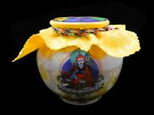 Guru Rinpoche  Treasure / Wealth Vase COMBINED SHIPPING AVAILABLE