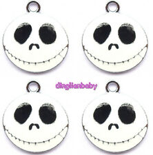 20pcs The nightmare before Christmas Metal Charms Beads Pendants Party Gifts T80