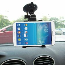 Rotating Car Mount Stand Holder CRADLE F Samsung Galaxy Tab3/4 7.0 Lite T110T230