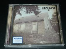 The Marshall Mathers LP 2 by Eminem CD