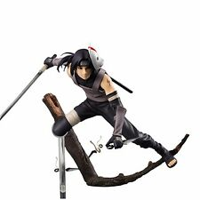Anime Naruto Shippuden Itachi Uchiha Ver Dark 1/8 PVC Figure New In Box