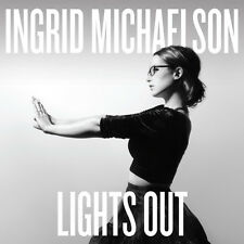 Ingrid Michaelson - Lights Out [New CD]