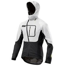Mavic Stratos H20 Waterproof Technical MTB / Cycling Jacket Mens Small Nwt $400