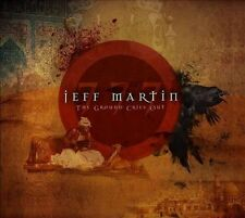 The  Ground Cries Out [Digipak] * by Jeff Martin (The Tea Party)/Jeff Martin...