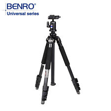 BENRO A250FBH00 Pro Magnesium Alloy Tripod With BH00 Ballhead