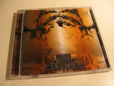 MORTUM The Druid Ceremony ORG CD Invasion 1998 Non Serviam Lord Belial Sentenced
