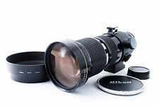 [Excellent+++] Nikon Ai-S Zoom Nikkor 50-300mm f/4.5 ED Ais MF Lens from Japan