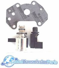 A500 44RE A518 42RE A518 Governor Pressure Transducer & Solenoid Gasket Kit 00+