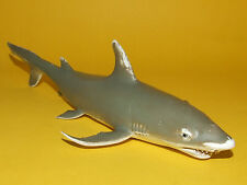 Schleich Fremdserie AAA External Sea Animals Seetier Shark Tiger Hai 16007