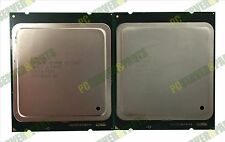 Pair of Intel Xeon Hex-Core E5-2667 SR0KP 2.9GHz LGA2011 Server CPU Processor