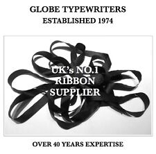 PETITE CHILDS TYPEWRITER RIBBON *FULLY INKED* FOR MACHINES WITH ORIGINAL SPOOLS*