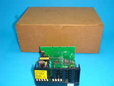 NEW RED LION MPAXR000, LARGE DISPLAY PAX PANEL METER MODULES AC POWER, PAXR RATE