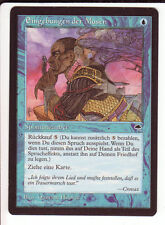 4x Whispers of the Muse / Eingebung der Musen (Tempest) Draw buyback