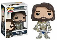 Funko Pop! Warcraft - KING LLANE Vinyl Figure #285