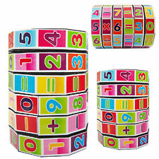 Children Kids Educational Toy Learning Teaching Math Developmental Baby Toy WB